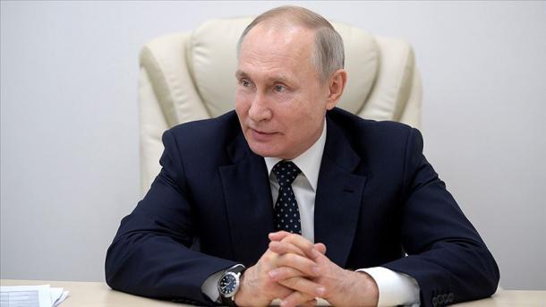 Putin: Turqia duhet të marrë pjesë në negociatat për Karabakun | TRT  Shqip