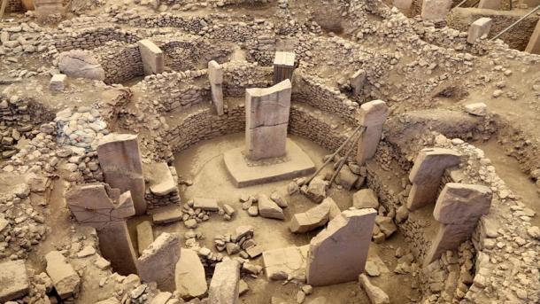 """""""Gobeklitepe"""" e Turqisë përfshihet në Listën e Trashëgimisë Botërore të UNESCO-s   TRT  Shqip"""