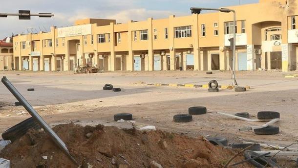 Libi – Forcat e Haftarit bëjnë shkelje të armëpushimit në Tripoli | TRT  Shqip
