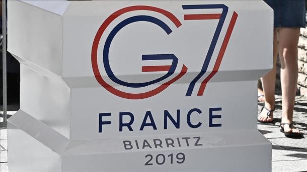 France / Sommet de Biarritz : pacte de partenariat entre le G7 et l'Afrique