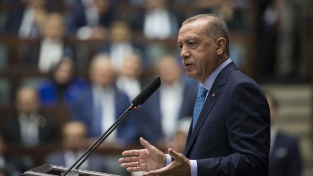 Erdogan: Ustanimo svi protiv Izraela