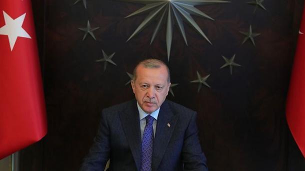 Erdoğan: Turqia po e lë pas këtë krizë epidemike me dëmet më të vogla   TRT  Shqip