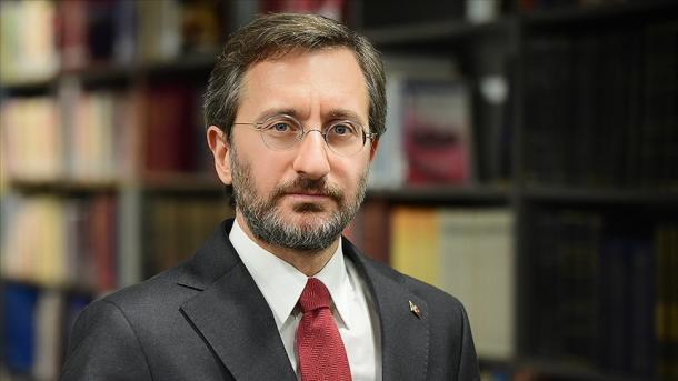 Altun: Faktet pas ngjarjeve të vitit 1915 nuk mund të fshihen | TRT  Shqip