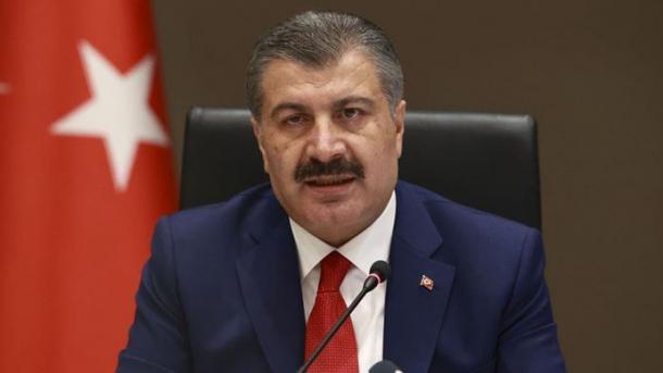 Vaksinimi në Turqi fillon më 11 dhjetor | TRT  Shqip