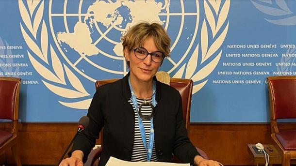 Agnes Callamard: Raporti i SHBA-së për çështjen Khashoggi, me rëndësi kritike për drejtësinë | TRT  Shqip