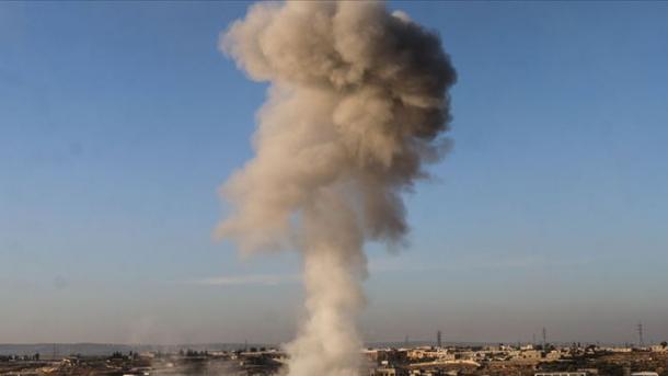 Siri – Regjimi bën shkelje të armëpushimit, 10 të vrarë | TRT  Shqip