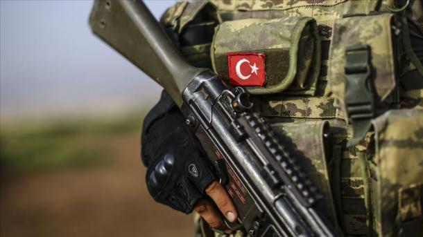 Njësitë speciale të xhandarmerisë neutralizuan 2 terroristë të PKK-së në Tunceli | TRT  Shqip