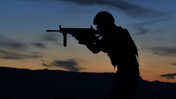 Komandot turke neutralizuan 3 terroristë të PKK-së në Siri | TRT  Shqip