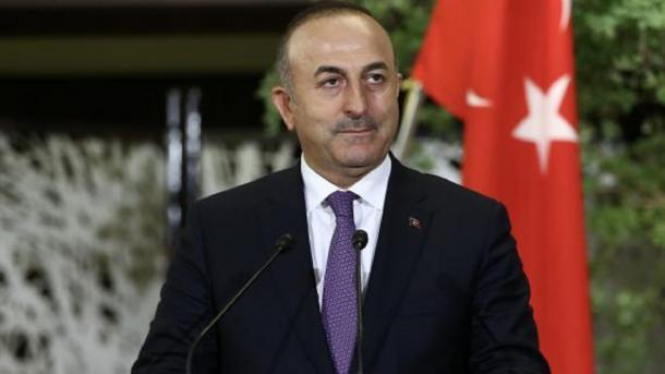 Çavusoglu: Nuk bëhet fjalë që Turqia të heqë dorë nga interesat e saj në Mesdhe   TRT  Shqip