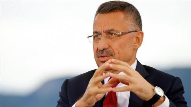 Oktay: Turqia nuk mund të strehojë edhe më shumë refugjatë, Evropa të përgatitet | TRT  Shqip