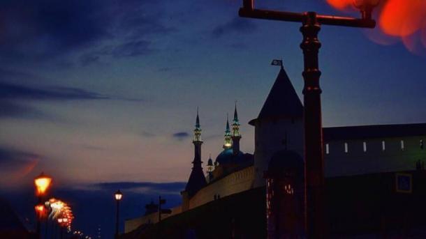 Qazannan İstanbulğa oçqıçlar oça başlıy | TRT  Tatarça