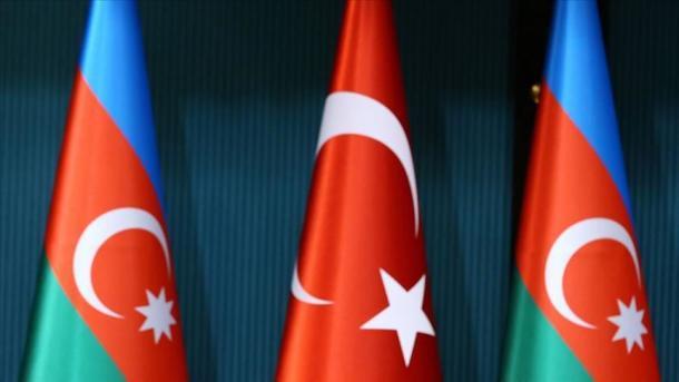 Turqia ratifikoi marrëveshjen e bashkëpunimit me Azerbajxhanin në fushën e energjisë   TRT  Shqip