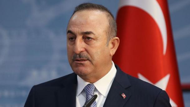 Turqia reagon kundër ndërhyrjes së ashpër të policisë greke ndaj emigrantëve të parregullt | TRT  Shqip