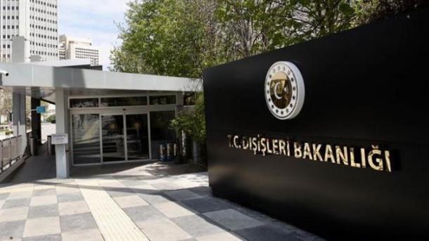 Turqia dënon administratën grekoqipriote për djegien e flamurit turkoqipriot | TRT  Shqip