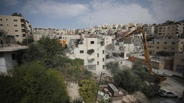 Aktet okupatore të Izraelit dhe roli i OJQ-ve çifute | TRT  Shqip
