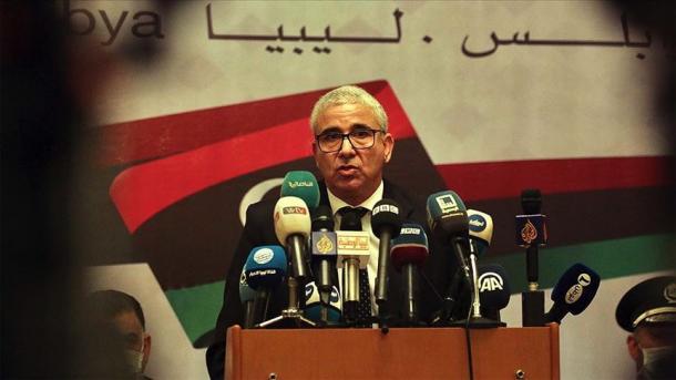 Libi – Bashagha: Nuk pranojmë dëmtimin e sigurisë së Egjiptit, por jemi gati të mbrojmë vendin   TRT  Shqip