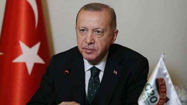 Erdogan: Jemi vendi që pret më shumë refugjatë në botë, BE-ja të mbajë premtimet   TRT  Shqip