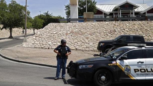 SHBA – Sulm i armatosur në një qendër tregtare të Teksasit, të paktën 20 të vrarë | TRT  Shqip