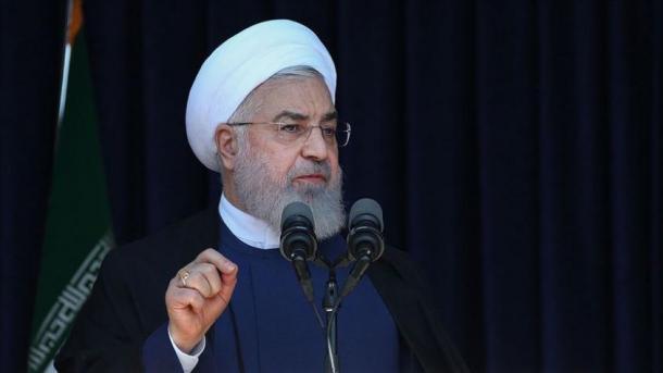 Irani i gatshëm të bisedojë me ShBA-në nëse hiqen sanksionet | TRT  Shqip