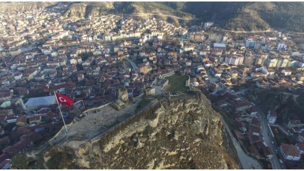 Tatar tele – törki tellärgä küper | TRT  Tatarça