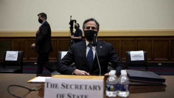 SHBA: Tensioni i reduktuar në Mesdheun lindor është 'pozitiv'   TRT  Shqip