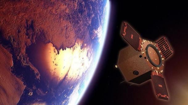 Turqia në nëntor lëshon në hapësirë satelitin Turksat 5A | TRT  Shqip