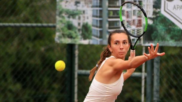 Törek tennisçıları Serbiyada çempion | TRT  Tatarça