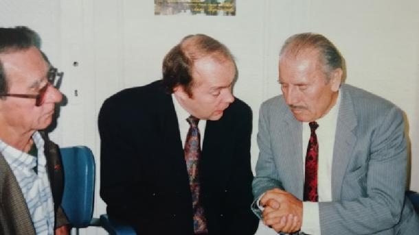 Әxмәт Нaим Aтaсәвәр / Äxmät Naim Atasävär | TRT  Tatarça