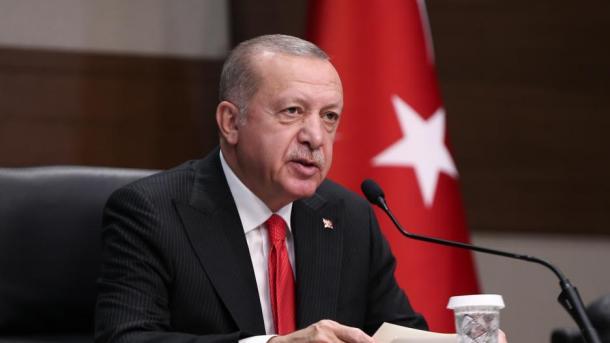 Erdogan: Turqia vepron atje ku të tjerët nuk veprojnë | TRT  Shqip