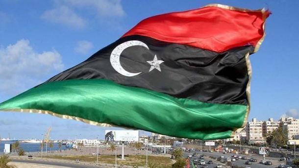 Libia falënderoi Turqinë për qëndrim parimor dhe për mbështetjen e dhënë   TRT  Shqip