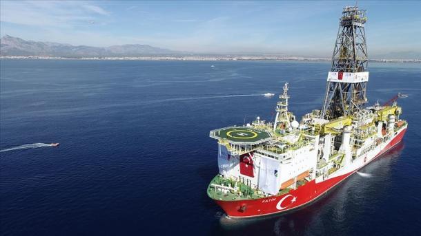 Analiza e javës – Rëndësia e zbulimit të gazit natyror në Detin e Zi nga Turqia   TRT  Shqip