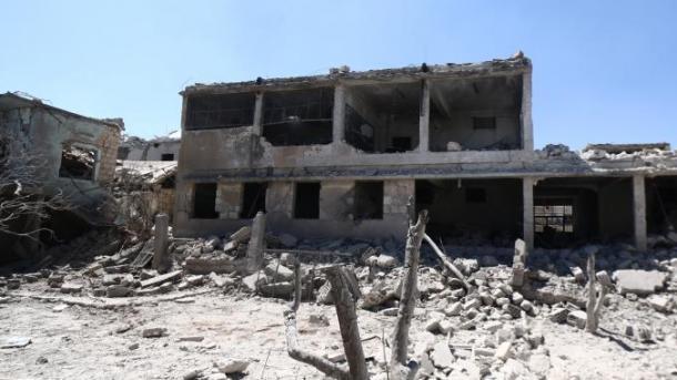 Siri – Më shumë se 3.000 civilë janë vrarë nga bombardimet e koalicionit të udhëhequr nga ShBA   TRT  Shqip
