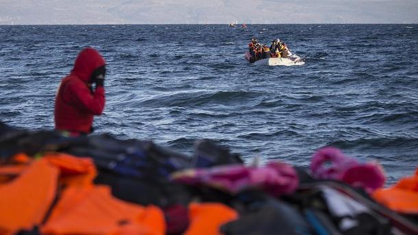Libija: U Sredozemnom moru spašeno 237 migranata