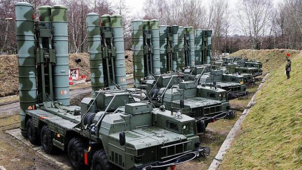 """NAKON MEDIJSKIH IZVJEŠTAJA O TESTIRANJU PVO SISTEMA! NATO upozorava Tursku: """"S-400 se ne može integrirati u NATO-ov zračni i raketni sistem odbrane"""""""