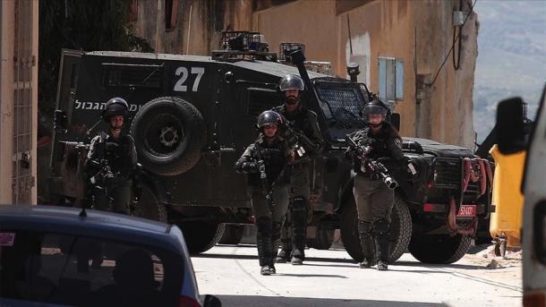 Izraeli mbyllë për 3 ditë territoret palestineze | TRT  Shqip