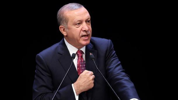 Erdogan: Neka sada terorističke organizacije dođu i spase vas