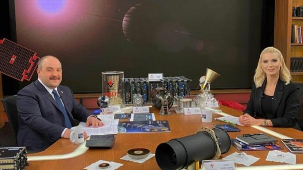 Varanak: Studimet hapësinore nuk janë zgjedhje, por domosdoshmëri | TRT  Shqip