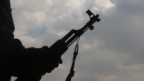 Organizata terroriste PKK filloi torturat dhe ekzekutimet ndaj pjesëtarëve të saj | TRT  Shqip