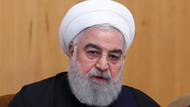 Irani: Prezenca ushtarake amerikane në rajon ka rritur tensionin   TRT  Shqip