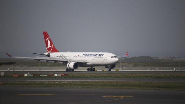 THY evakuon nga Kanadaja qytetarët turq që dëshirojnë të kthehen në atdhe | TRT  Shqip