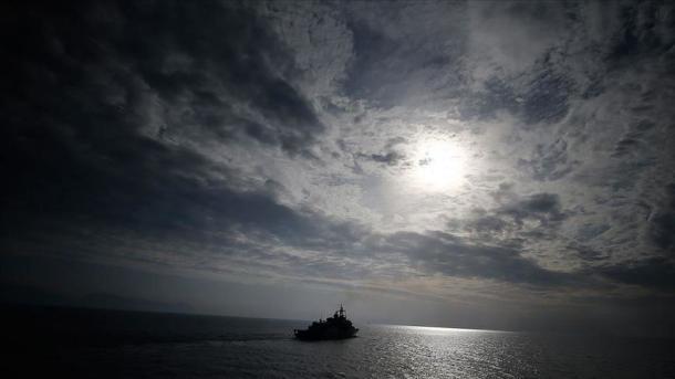 ShBA-ja njofton Turqinë për dërgimin e 2 anijeve luftarake në detin e Zi | TRT  Shqip