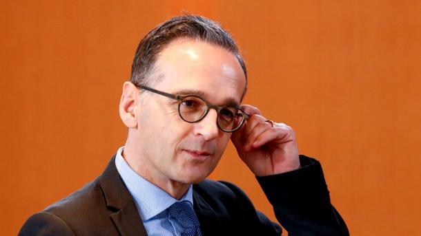Maas: Mbajtja e Turqisë afër Evropës është në interesin tonë | TRT  Shqip