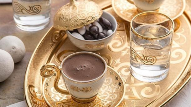 Kuzhina turke – Kafe Turke | TRT  Shqip
