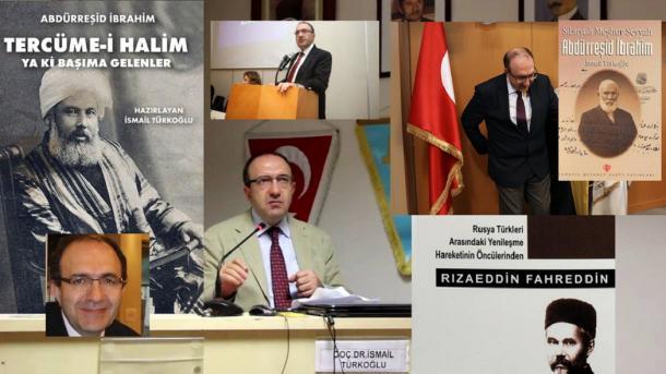 İsmäğıyl' (İsmäğil) Türkoğlu | TRT  Tatarça