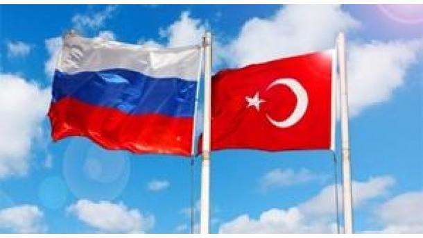 Rusija spremna ukinuti vize Turcima