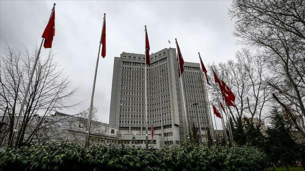 Turqia: I ashtuquajturi plani i paqes i SHBA-së është një pjellë dështake   TRT  Shqip