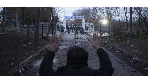 Erdogan: Edhe Evropa duhet ta marrë përsipër barrën e refugjatëve | TRT  Shqip