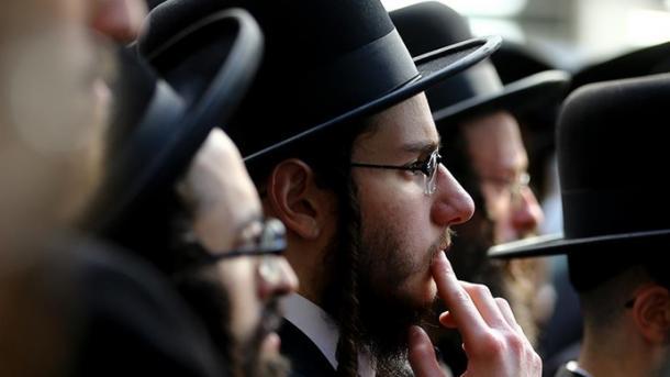 Izrael - Rreth 300 hebrenj kërkojnë dhënien fund diskriminimit racor në Gazë | TRT  Shqip