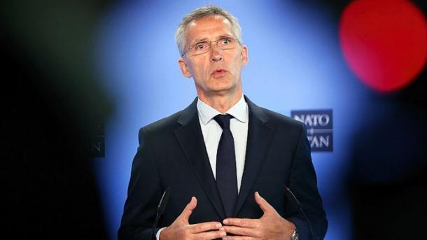 Stoltenberg: Turqia është e rëndësishme për NATO-n | TRT  Shqip