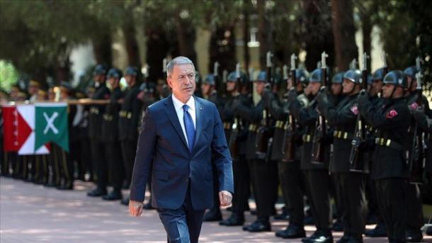 Qendra e Përbashkët Operative Turqi-SHBA fillon aktivitetin me kapacitet të plotë | TRT  Shqip